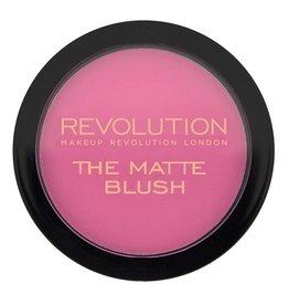 Makeup Revolution The Matte Blush - Dare