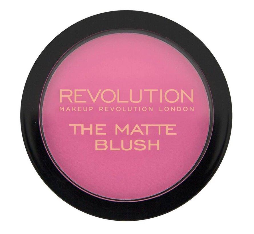 The Matte Blush - Dare