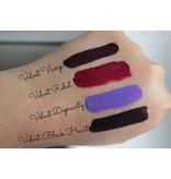Makeup Revolution Salvation Velvet Matte Lip Lacquer - Depravity - Lipgloss