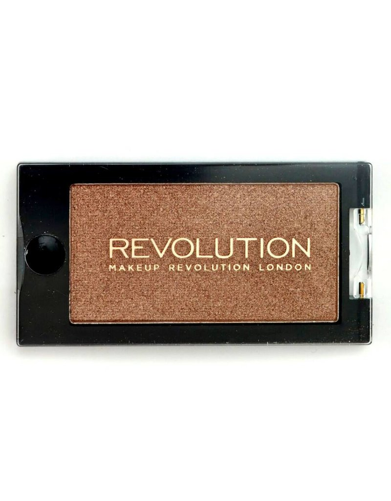 Makeup Revolution Eyeshadow - Cappuccino - Oogschaduw