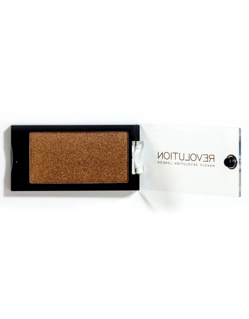 Makeup Revolution Eyeshadow - Dirty Cash - Oogschaduw