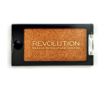 Makeup Revolution Eyeshadow - Mountains Of Gold