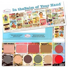 theBalm In theBalm of Your Hand Palette