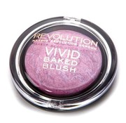 Makeup Revolution Baked Blushers - One For Playing Games