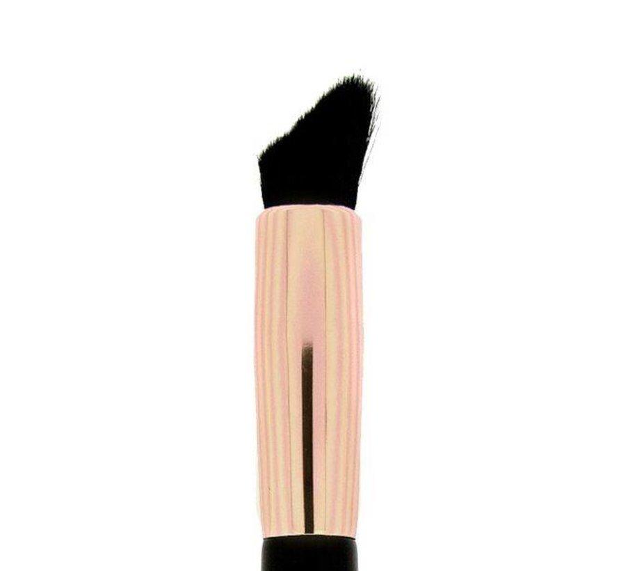 Pro Curve Contour Blush & Highlighter Brush - Kwast
