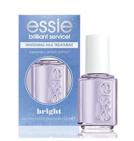 Essie Brilliant Service - Bright Nails