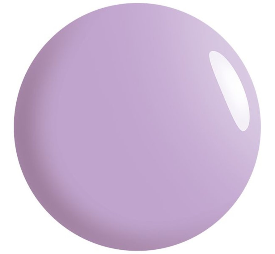 Heirloom Lilac - Gel Nagellak