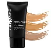 Cargo Cosmetics Picture Perfect CC Cream - Medium/Dark