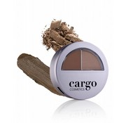 Cargo Cosmetics Brow Kit - Medium