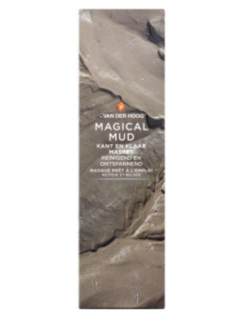 Dr. Van Der Hoog Magical Mud Masker - Gezichtsmasker