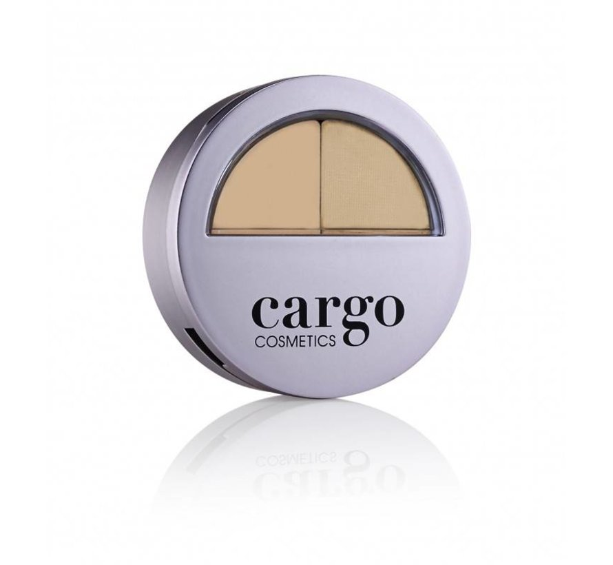 Double Agent Concealing Balm - Light 2N