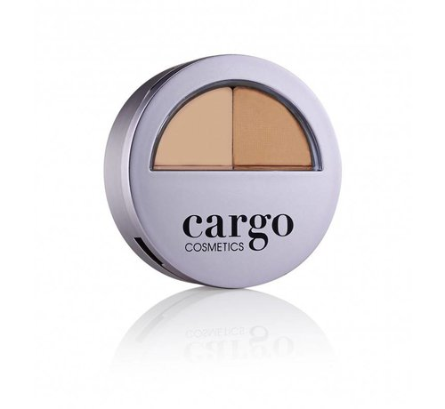 Cargo Cosmetics Double Agent Concealing Balm - Medium 4N
