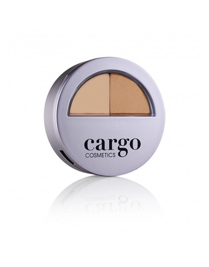 Cargo Cosmetics Double Agent Concealing Balm - Medium 4N