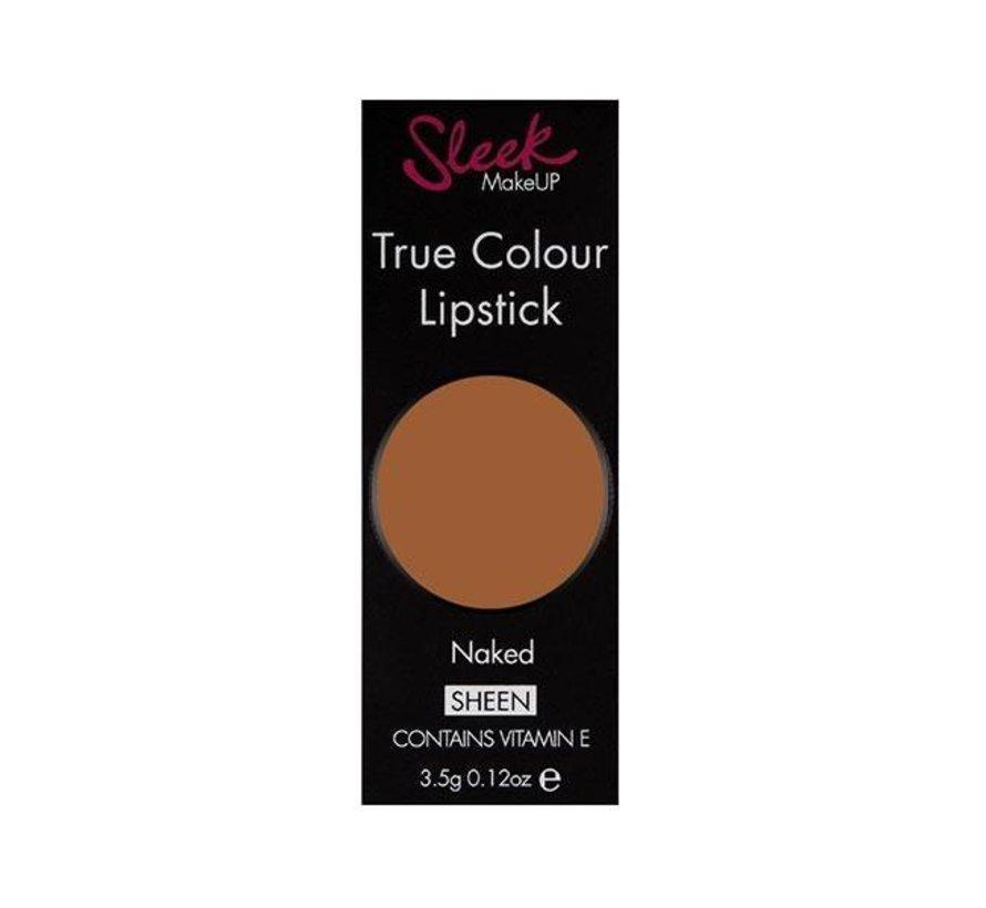 True Colour Lipstick - Naked