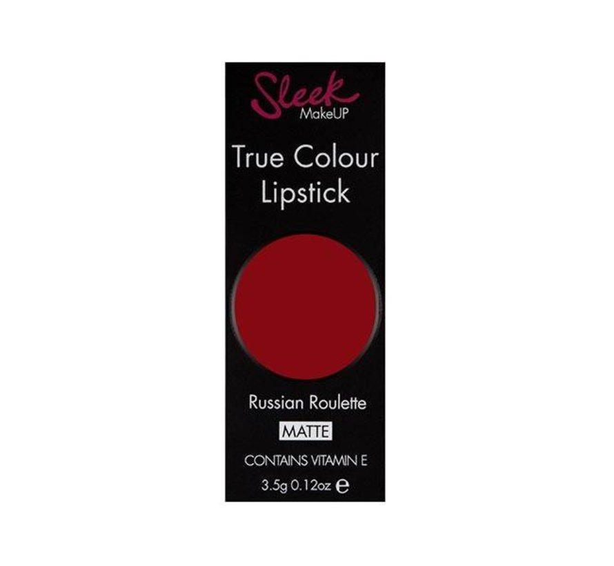 True Colour Lipstick - Russian Roulette