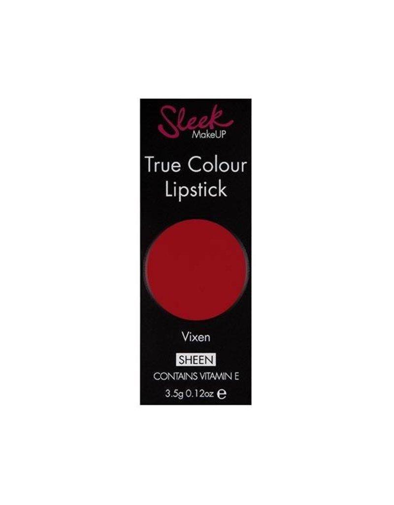 Sleek MakeUP True Colour Lipstick - Vixen