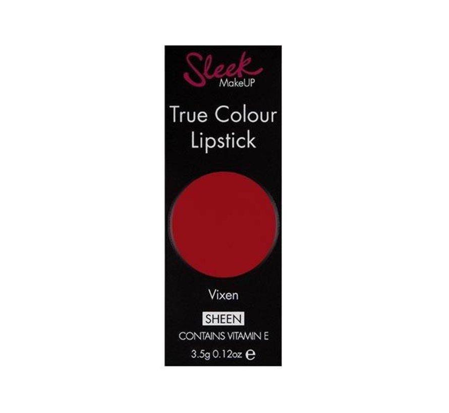 True Colour Lipstick - Vixen