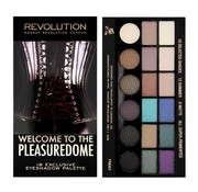 Makeup Revolution Salvation Palette - Welcome To The Pleasuredome