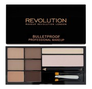 Makeup Revolution Ultra Brow - Fair to Medium