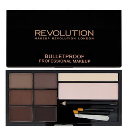 Makeup Revolution Ultra Brow - Medium to Dark