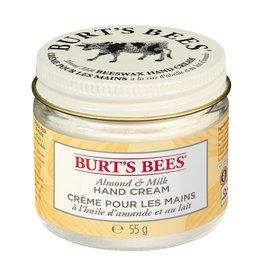 Burt's Bees Almond & Milk Handcrème