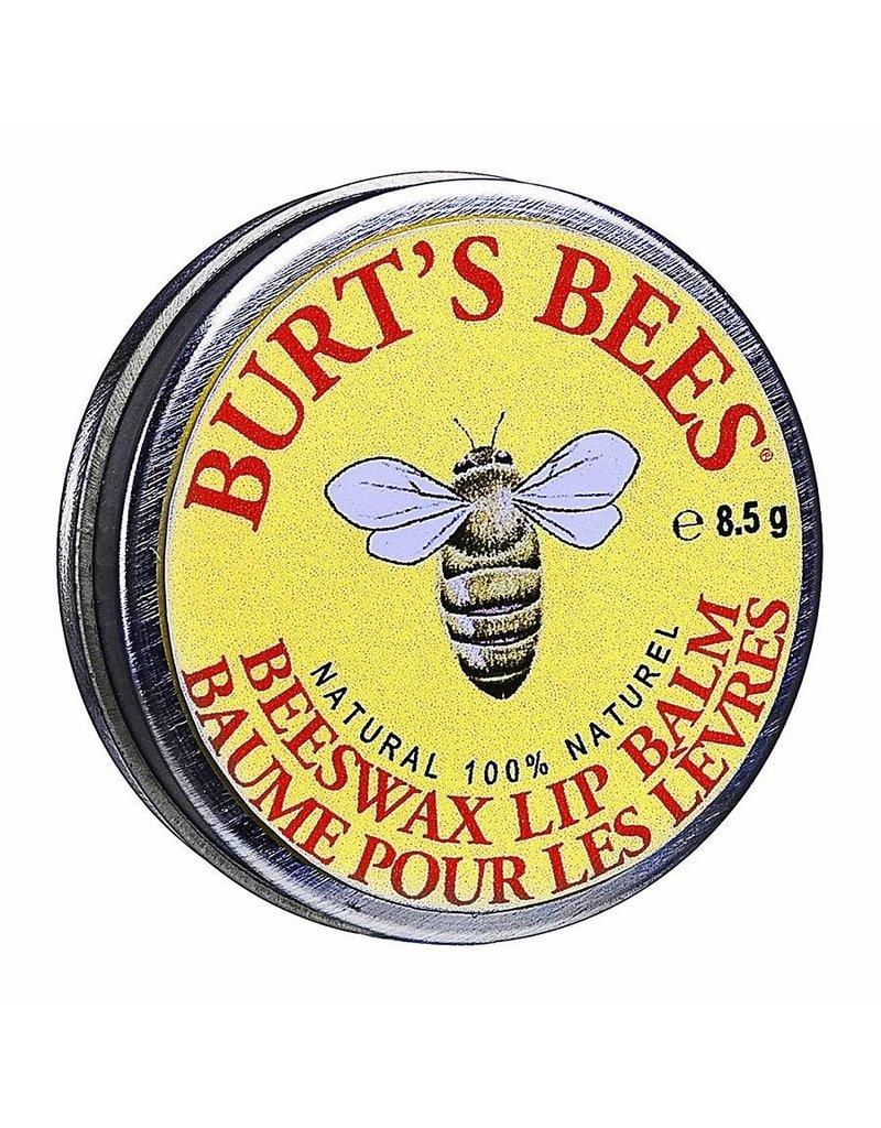 Burt's Bees Beeswax Lippenbalsem