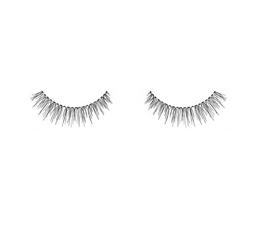 Ardell - Lashes 110 Black - Nepwimpers