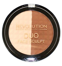 Makeup Revolution Duo Face Sculpt