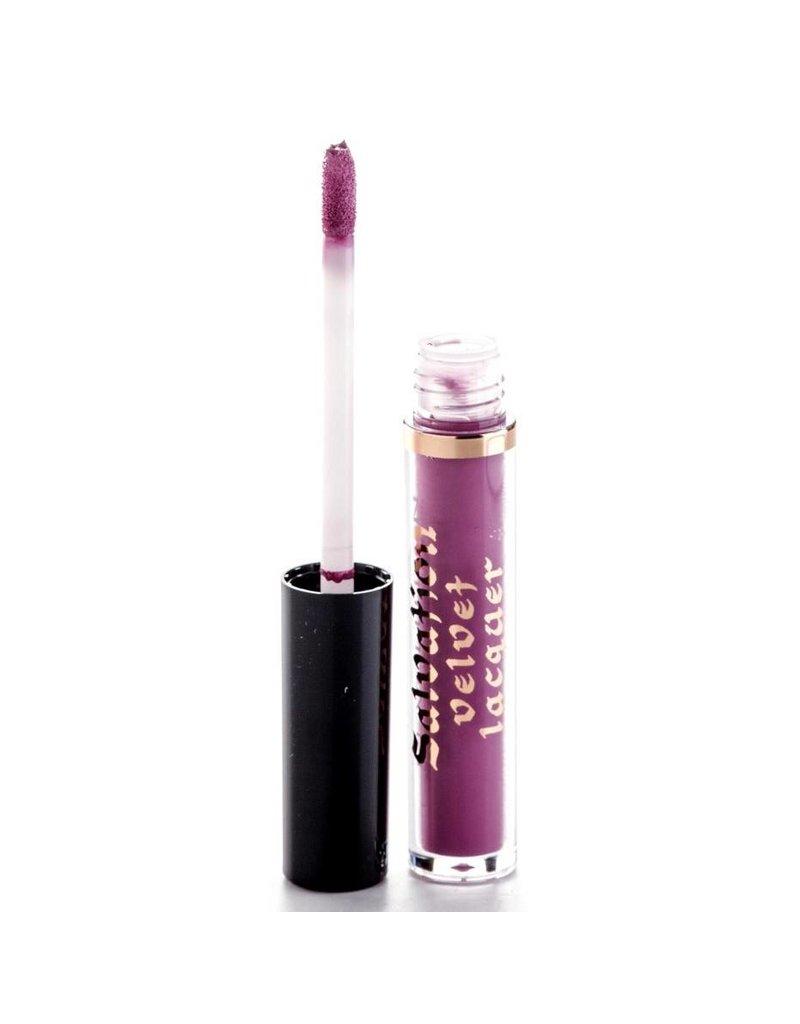 Makeup Revolution Salvation Velvet Matte Lip Lacquer - Keep Lying For You - Lipgloss