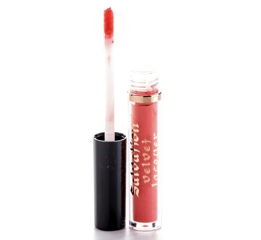 Salvation Velvet Matte Lip Lacquer - Keep Flying For You - Lipgloss