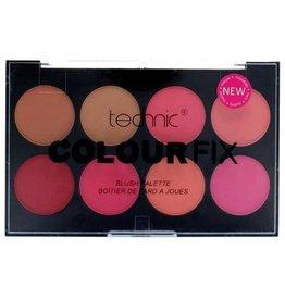 Technic Colourfix Blush Palette