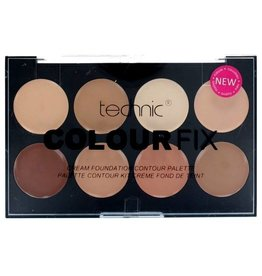 Technic Colourfix Cream Contour Palette