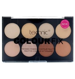 Technic Colourfix Powder Contour Palette
