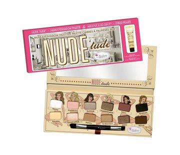 theBalm Nude Tude & Mini Put A Lid On It Primer