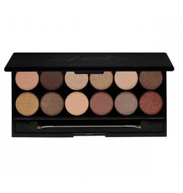 Sleek MakeUP iDivine All Night Long Palette