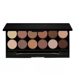 Sleek MakeUP iDivine A New Day Palette