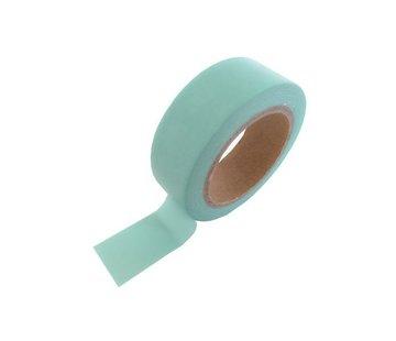 Stationery Masking Tape - Mint