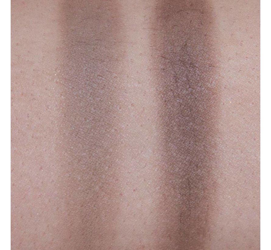 Duo Eyebrow Powder - Soft Brown