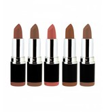 Freedom Makeup Bare Lipstick Collection