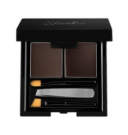 Sleek MakeUP Brow Kit - Extra Dark