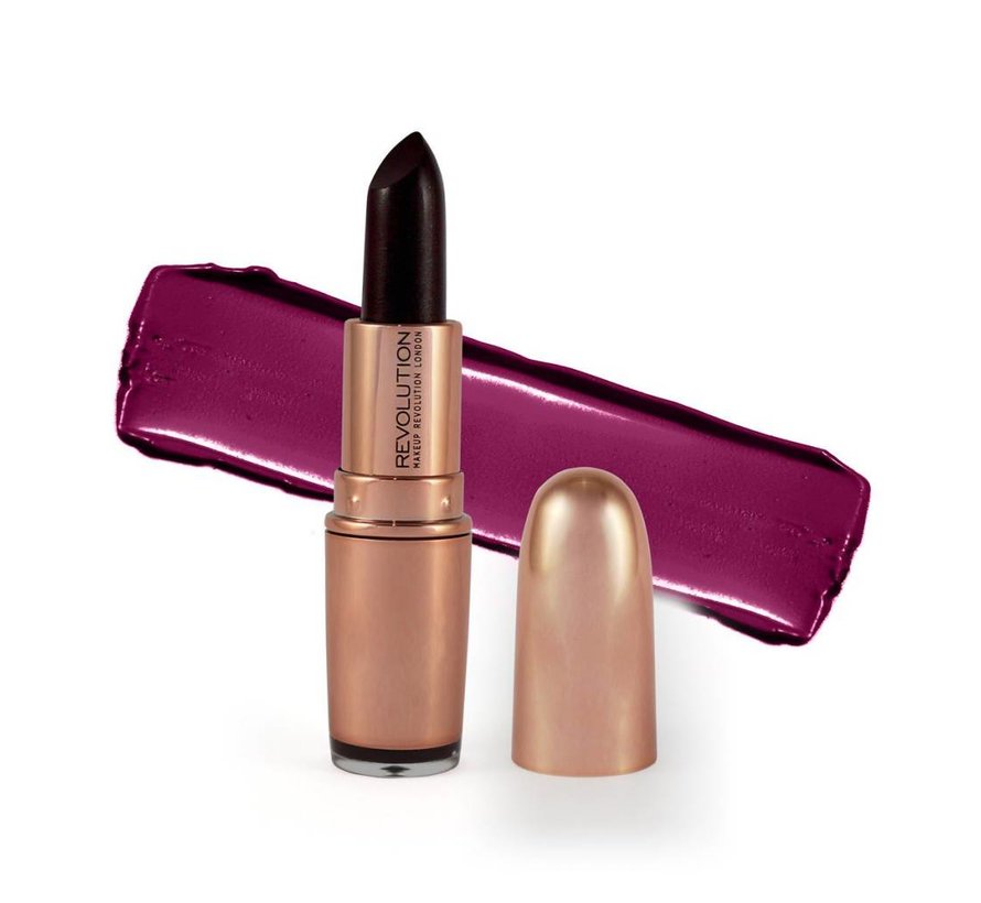 Rose Gold Lipstick - Diamond Life