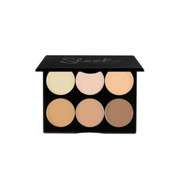 Sleek MakeUP Cream Contour Kit - Light