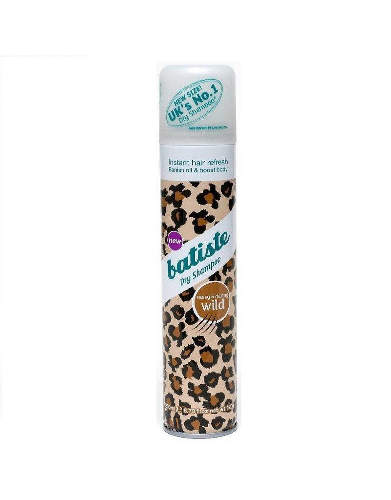 Batiste Droogshampoo - Wild