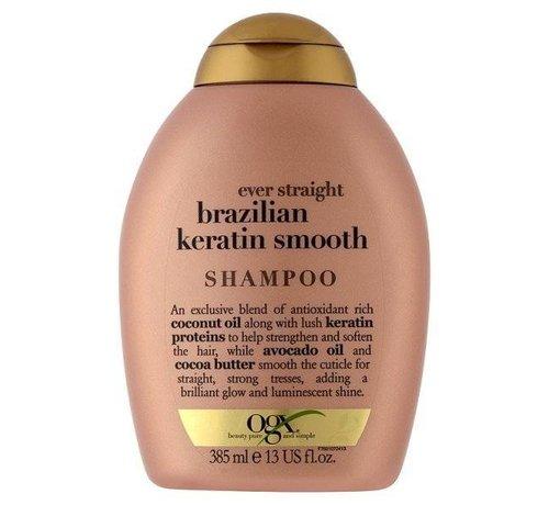 OGX (Organix) Brazilian Keratin Smooth Shampoo