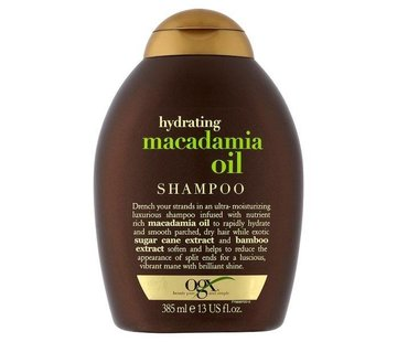 OGX (Organix) Macadamia Oil Shampoo