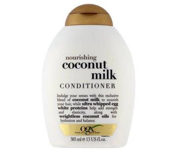 OGX (Organix) Nourishing Coconut Milk Conditioner