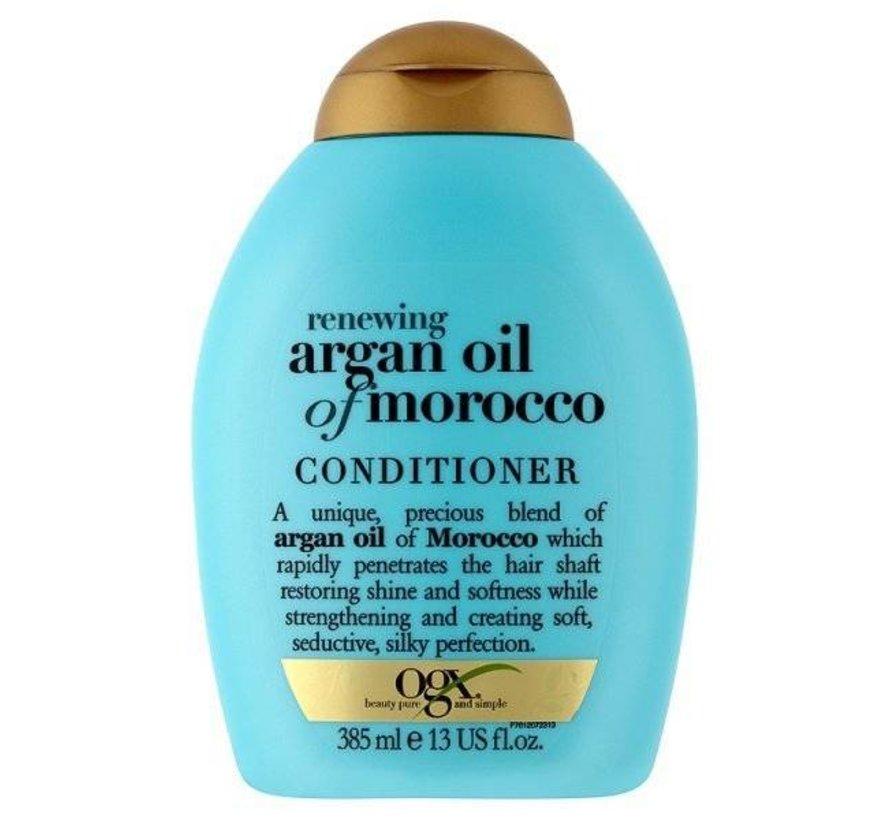 Argan Oil of Morocco Conditioner