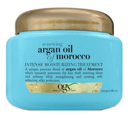 OGX (Organix) Argan Oil of Morocco Intense Moisturizing Treatment