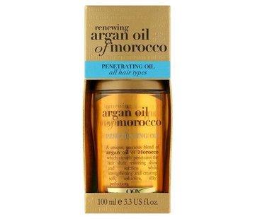 OGX (Organix) Argan Oil of Morocco Penetrating Oil