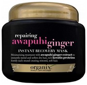 OGX (Organix) Awapuhi Ginger Instant Recovery Mask